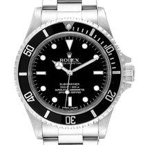 Rolex Submariner (No Date) 14060M 2013 gebraucht