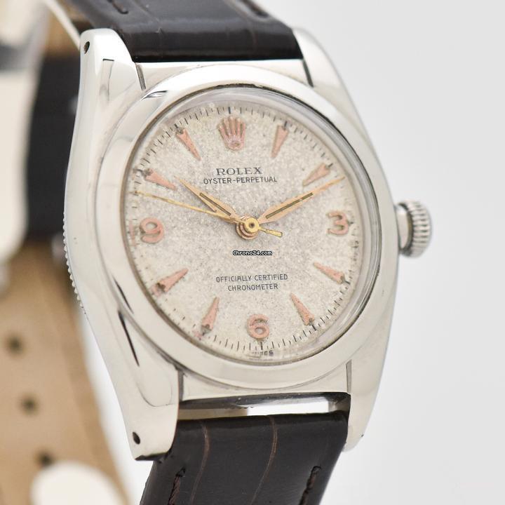Rolex Bubble Back 2940 1940 pre-owned