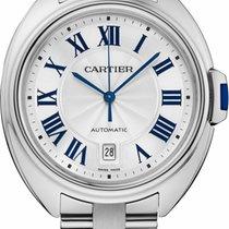 Cartier Clé de Cartier WSCL0007 2018