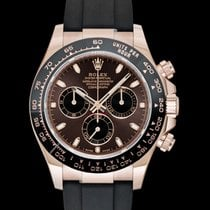 Rolex Daytona Rose gold 40mm Brown United States of America, California, Burlingame