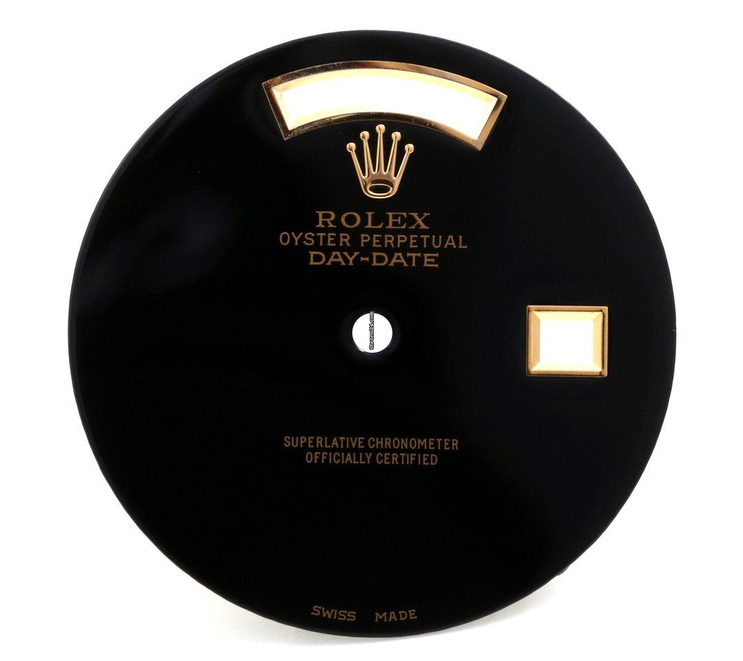 Rolex Day-Date 36 18038/18238 2021 new
