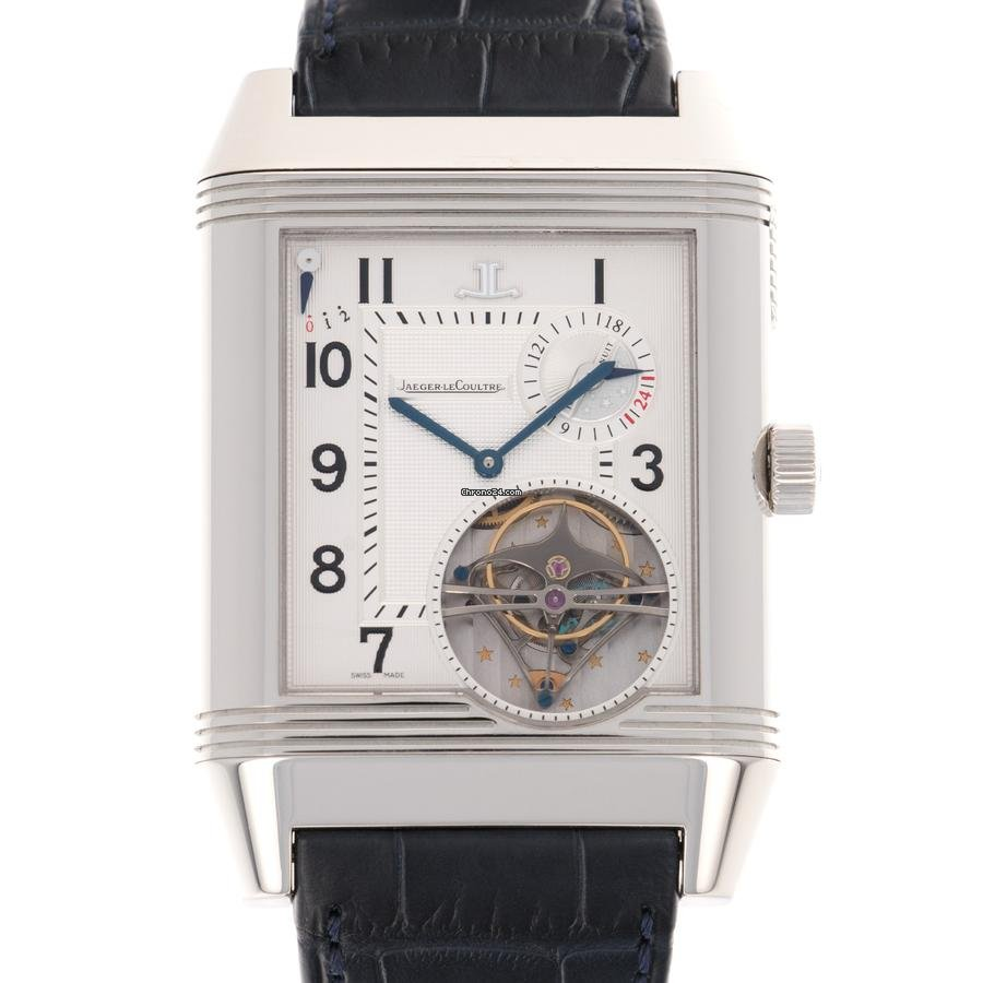 Jaeger-LeCoultre 241.6.65 pre-owned