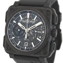 Bell & Ross BR-X1 Carbono 45mm Negro