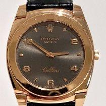 Rolex Cellini 5330/5 rabljen
