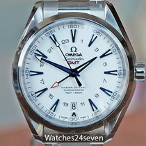 Omega Automatic 43mm new Seamaster Aqua Terra