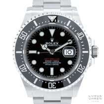 Rolex Sea-Dweller 126600 2020 neu