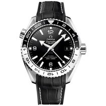 Omega 215.33.44.22.01.001 Steel Seamaster Planet Ocean 43.5mm new United States of America, Pennsylvania, Holland