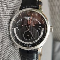 Tissot Tradition T063.637.16.057.00 2014 occasion