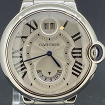 Cartier Acier 38mm Quartz W6920011 occasion