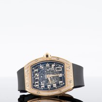Richard Mille RM 67 Rose gold No numerals UAE, dubai
