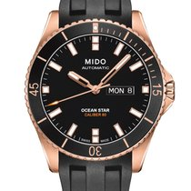 Mido Ocean Star M026.430.37.051.00 nowość