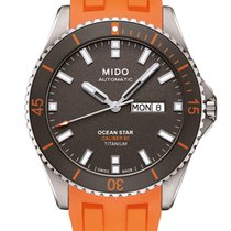 Mido Ocean Star M026.430.47.061.00 nowość