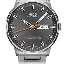 Mido Commander M021.431.11.061.01 neu