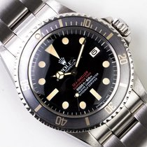 Rolex Sea-Dweller 1665 1975 pre-owned