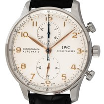 IWC Steel 41mm Automatic IW371401 pre-owned United States of America, Texas, Austin