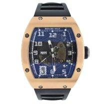Richard Mille RM 005 Złoto różowe