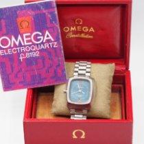 Omega Constellation Quartz 196.005 1970 occasion