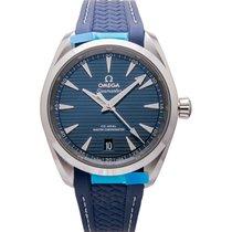 Omega Seamaster Aqua Terra 220.12.38.20.03.001 new