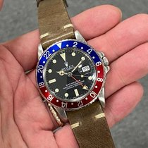 Rolex GMT-Master 16750 Good Steel 40mm Automatic