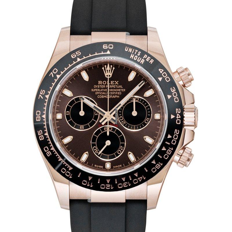 Rolex Daytona 116515LN-0041 new