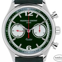 Frederique Constant Vintage Rally FC-397HGR5B6 nuovo