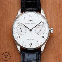 IWC Portuguese (submodel) IW5000-03 2000 gebraucht