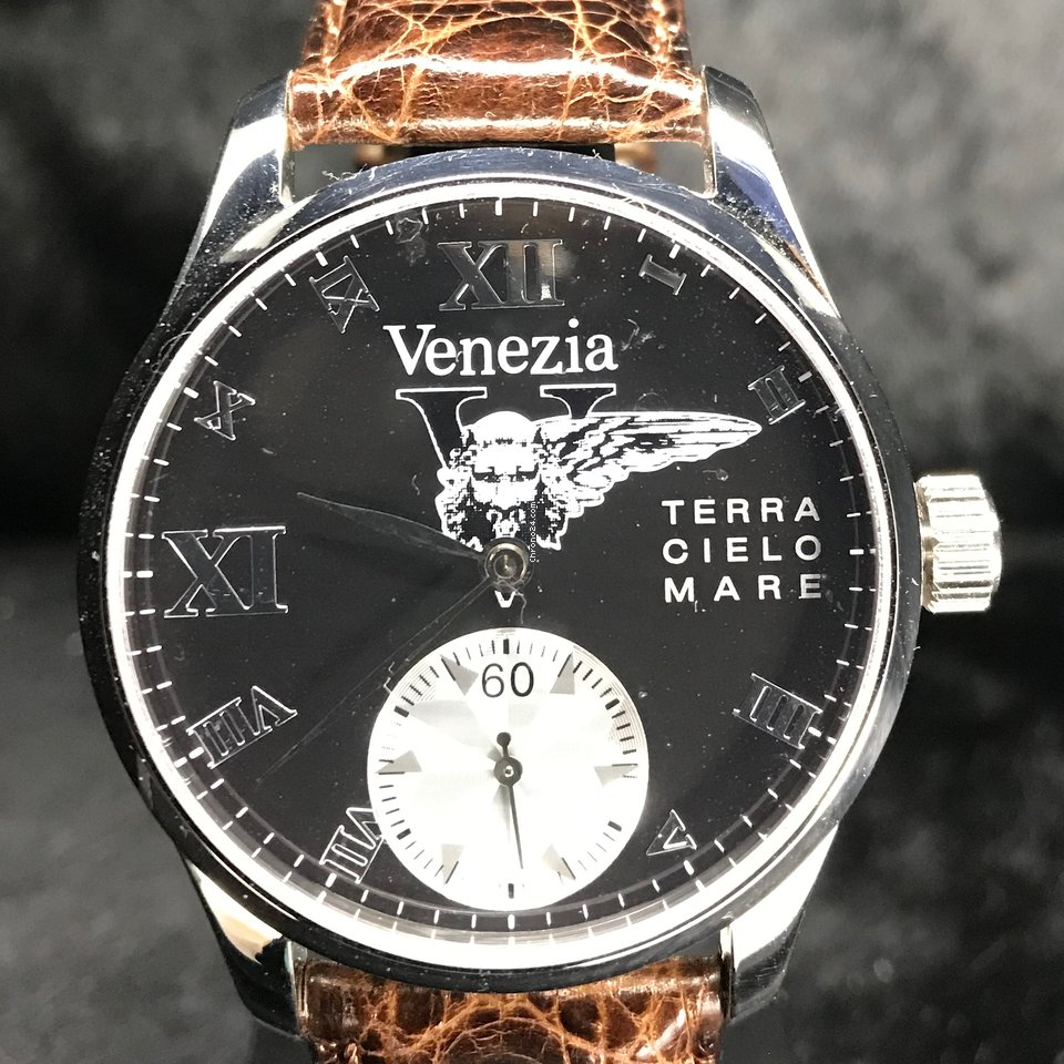 Terra Cielo Mare Venezia Doge Antonio Grimani 2005 новые