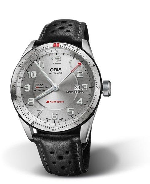 Oris Audi Sport 01 774 7661 7481-Set 2021 new
