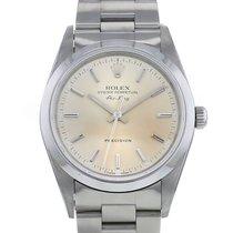 Rolex Air King Precision 14000 14000 1996 gebraucht