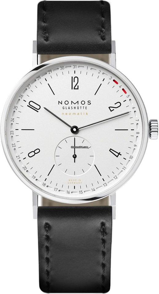 NOMOS Tangente Neomatik 180 2021 nowość