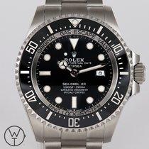 Rolex 126660 Stahl 2019 Sea-Dweller Deepsea 44mm neu Deutschland, München