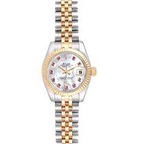 Rolex Lady-Datejust 179173 2009 usados