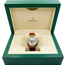 Rolex 16518 Yellow gold 1995 Daytona 40mm pre-owned United States of America, California, San Diego
