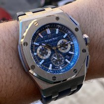 Audemars Piguet Royal Oak Offshore 26480TI.OO.A027CA.01 2019 occasion