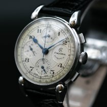 Chronoswiss Classic Silver 35mm Silver Arabic numerals United States of America, New Jersey, Long Branch