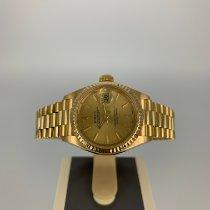 Rolex 69178 Oro amarillo 1988 Lady-Datejust 26mm usados