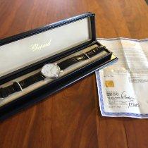 Chopard Classic Weißgold 32mm Weiß Deutschland, Ruhpolding