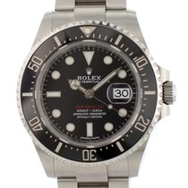 Rolex Sea-Dweller 126600 2019 occasion