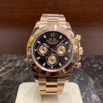 Rolex 116505 Rose gold 2018 Daytona 40mm new
