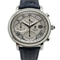 Audemars Piguet Millenary Chronograph Steel White United States of America, Florida, Winter Park