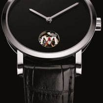 Movado White gold 45mm Automatic limited edition new United States of America, Texas, Houston