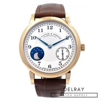 A. Lange & Söhne 1815 Yellow gold 37.5mm United States of America, Florida, Hallandale Beach
