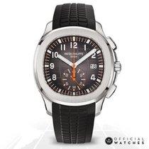Patek Philippe Aquanaut 5968A-001 2019 new