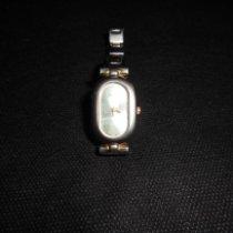 Gucci Titanium Quartz Bordeaux No numerals 18mm pre-owned