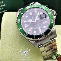 Rolex Submariner Date 16610LV 2009 nuevo