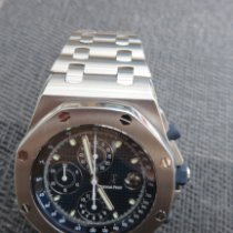 Audemars Piguet Royal Oak Offshore Chronograph 25721ST.OO.1000ST.01 2003 gebraucht