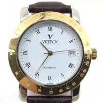 Viceroy 38mm Automatic Eta 2824-2 pre-owned
