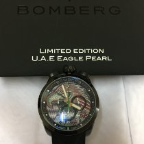 Bomberg Automatic BS45 CHAPBA UAE Limited edition new
