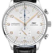 IWC Portuguese Chronograph nuevo