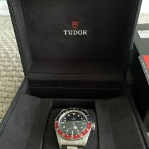 Tudor Black Bay GMT 79830RB 2019 occasion